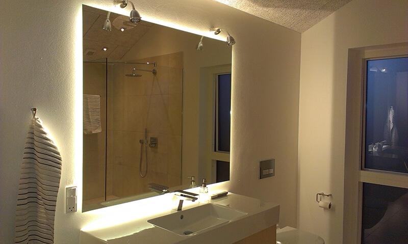 spejle til badeværelser