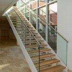 trappe glasværn