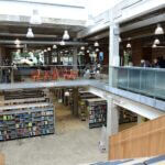 Glas Herning Bibliotek