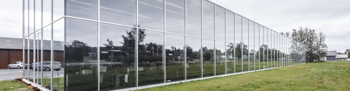 Multiglas ApS glarmester