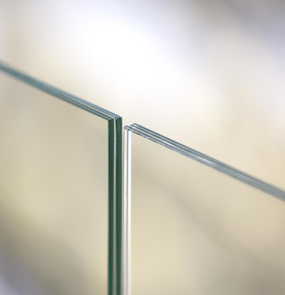 Glas engro